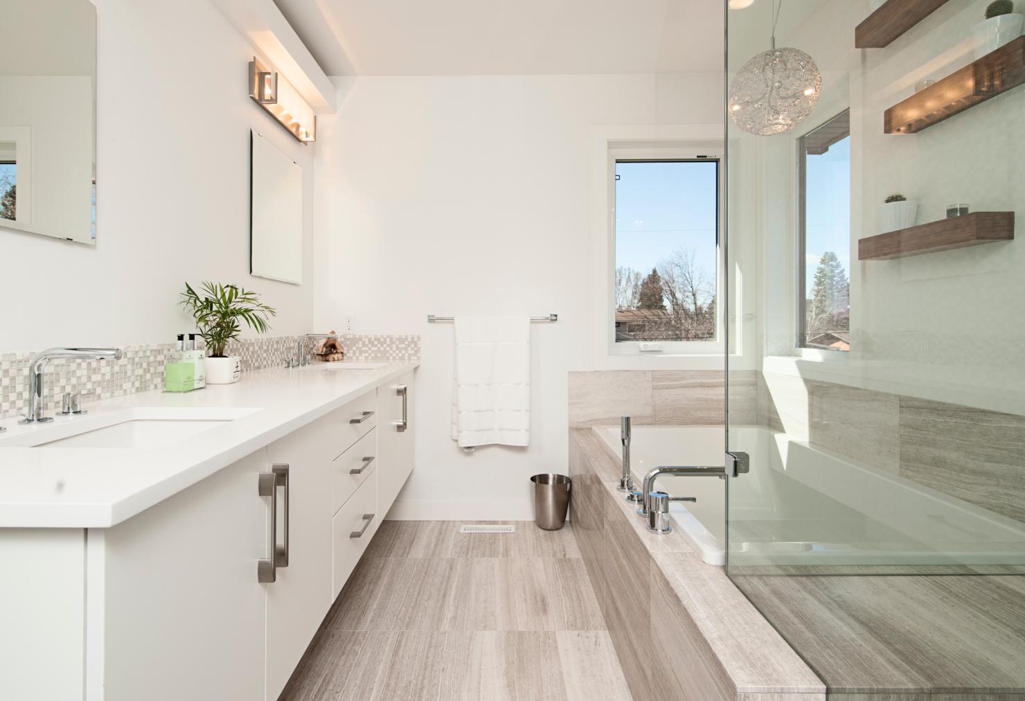 Decoration Of Your Bathroom: Unusual Tips